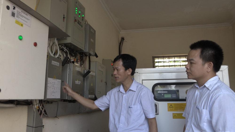 Tiện ích từ hệ thống điện mặt trời thông minh kết hợp i-ATS